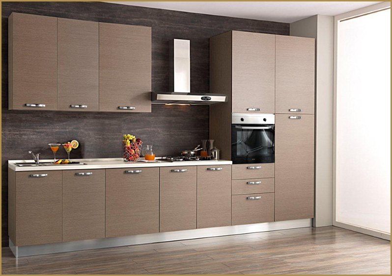 Cucine componibili 3 metri idee per il design della casa - Cucina componibile ikea ...