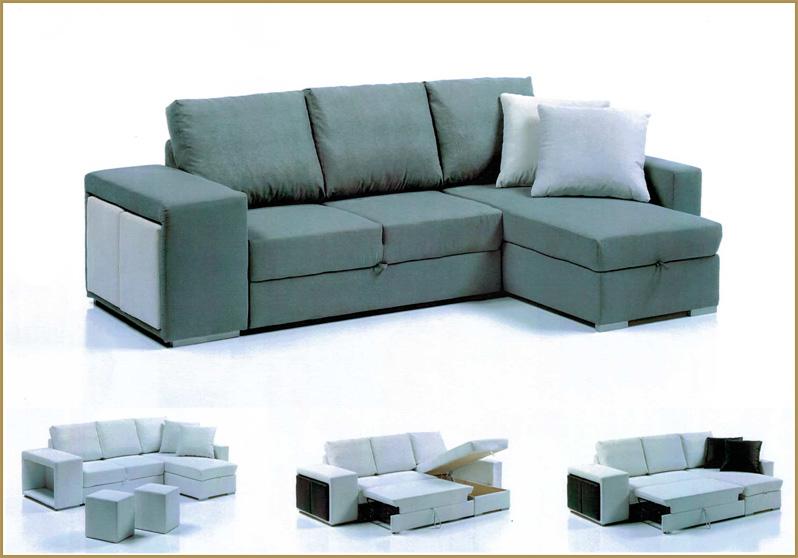 Divano letto angolare moderno con contenitore salotto soggiorno 3buzw5gv divani in - Divano ecopelle offerta ...