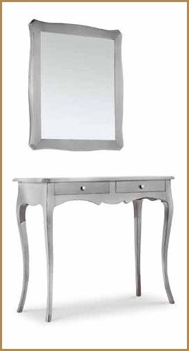 Specchio ingresso tutte le offerte cascare a fagiolo for Consolle bagno ikea