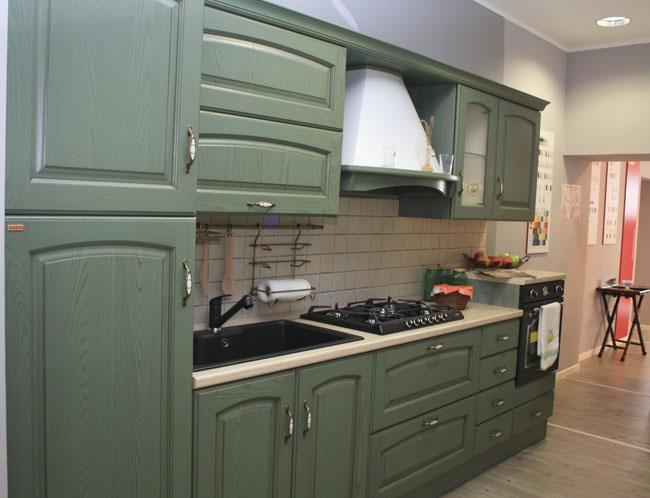 Cucine scavolini offerte palermo idee per il design della casa - Cucine scavolini country ...